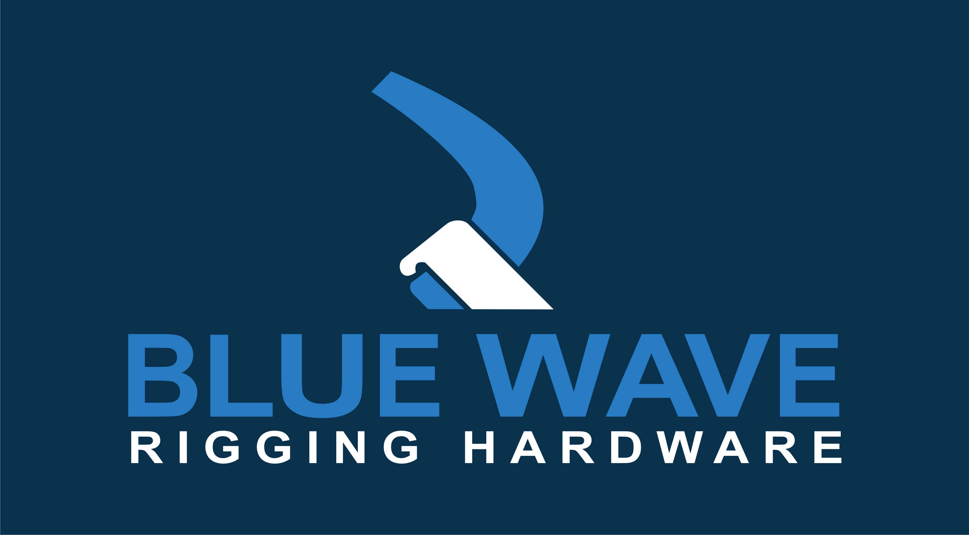 Logo Blue Wave